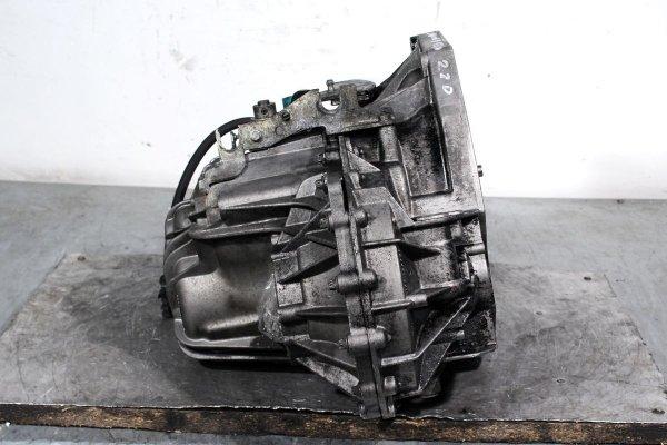 Skrzynia biegów - Renault - Espace IV - Laguna II - zdjęcie 2
