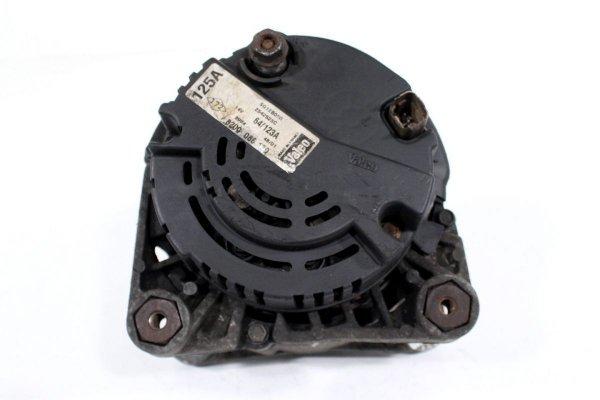 alternator - nissan - opel - renault - volvo - zdjęcie 3