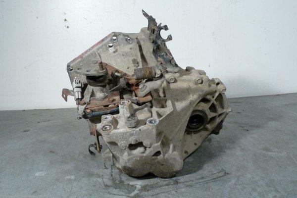 Skrzynia biegów Toyota Aygo B10 2005 1.0i