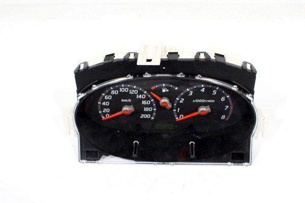 Licznik zegary Nissan Micra K12 2002-2005 1.2