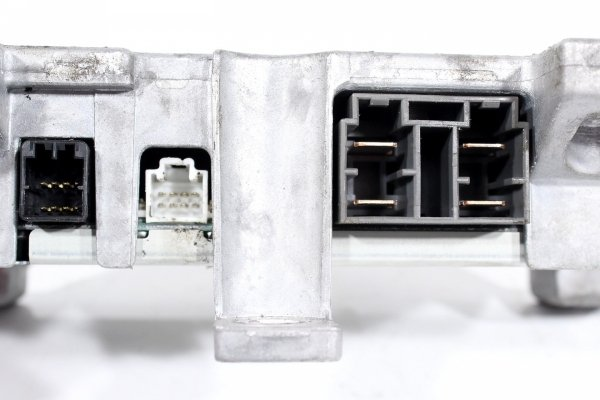 komputer wspomagania - sterownik wspomagania - mitsubishi - colt - zdjęcie 3