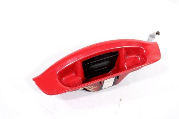 Klamka stycznik klapy bagażnika Nissan Micra K12 2002-2005 3D (lakier: Z10)