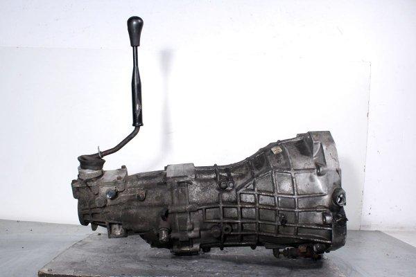 Skrzynia biegów 2WD Nissan Navara D22 1997-2004 2.5DI
