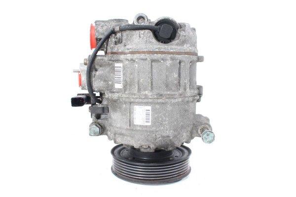 Sprężarka klimatyzacji - Audi - A4 - A6- A8 - zdjęcie 2