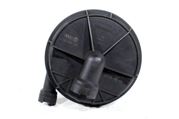 pompa powietrza - vw - skoda - audi - ford - seat - zdjęcie 2