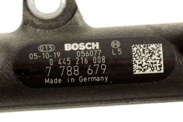 Listwa wtryskowa - BMW - 5 - zdjęcie 7