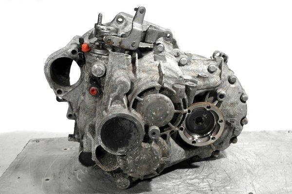 Skrzynia biegów GRF Audi A3 8P 2003-2008 2.0TDI