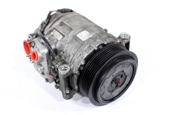 sprężarka klimatyzacji - mercedes - c-klasa - zdjęcie 6