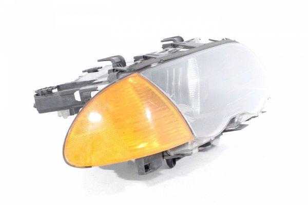 Reflektor prawy - BMW - 3 - zdjęcie 2