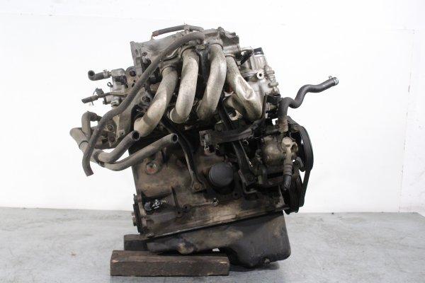 Silnik Nissan Almera N16 Lift 2003 1.5i QG15