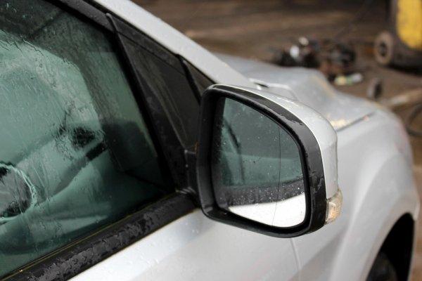 Listwa klapy tył Ford Focus MK2 Lift 2010 Kombi