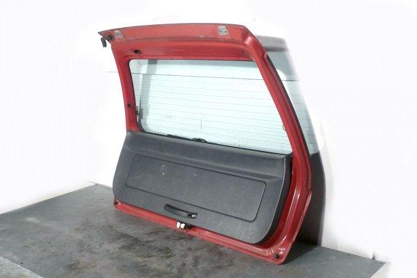 Klapa szyba tył bagażnika Mitsubishi Lancer 1995 Kombi