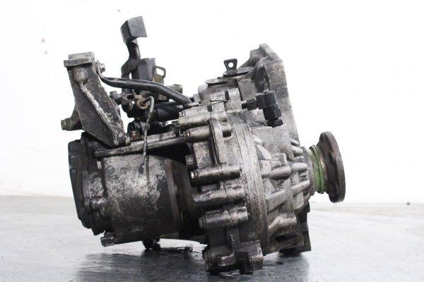 Skrzynia biegów DBZ X-273238