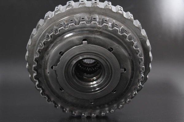 Zestaw przekładni planetarnych skrzyni biegów JF506E Ford Mondeo MK3