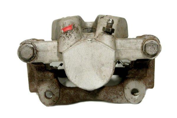 Zacisk hamulcowy tył prawy Toyota Avensis T25 2003-2008