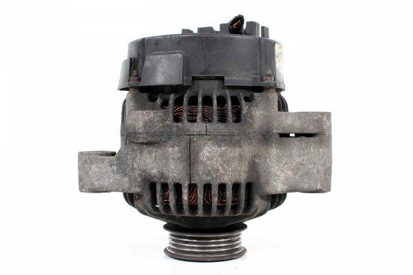 alternator - smart - fortwo - zdjęcie 2