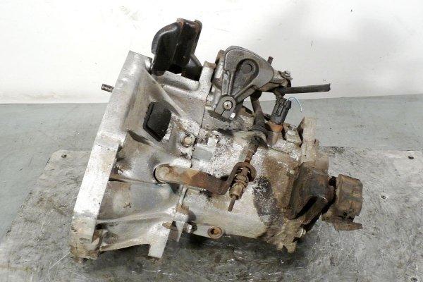 Skrzynia biegów - Fiat - Seicento - zdjęcie 5