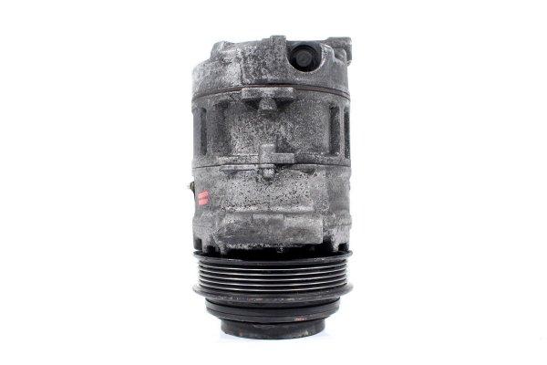 sprężarka klimatyzacji - mercedes - zdjęcie 4