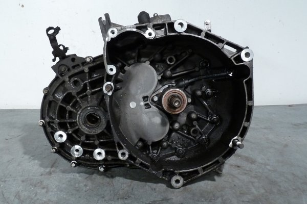 Skrzynia biegów Fiat Doblo 2011 1.6D Multijet