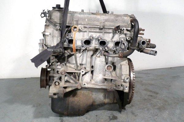 Silnik Nissan Micra K11 1992-2003 1.0i CG10