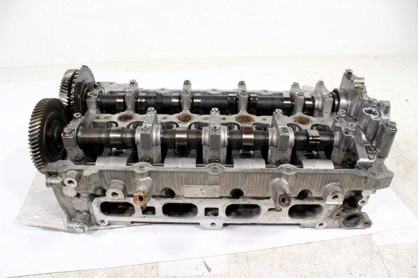 Głowica Mitsubishi Outlander III 2014 2.2Di-D 4N14