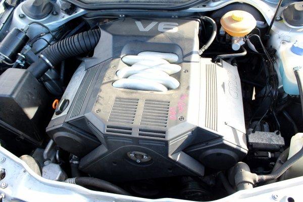Silnik Audi A6 C4 1995 2.6 V6 ABC