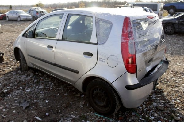 Drzwi tył lewe Mitsubishi Colt Z30 2005 Hatchback 5-drzwi