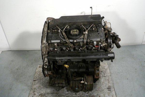 Silnik - Ford - Mondeo - zdjęcie 1