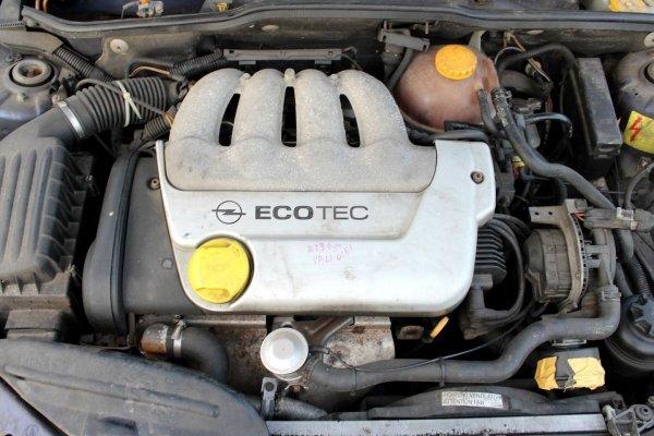 Skrzynia biegów Opel Tigra 1994 1.4