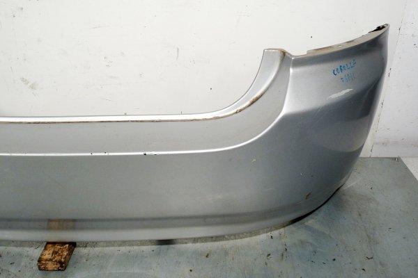 Zderzak tył - Toyota - Corolla - zdjęcie 3