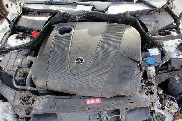 Mercedes C-klasa W203 2006 2.2CDI 646963 Kombi