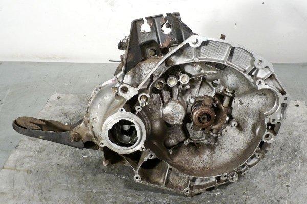 Skrzynia biegów - Fiat - Seicento - zdjęcie 1
