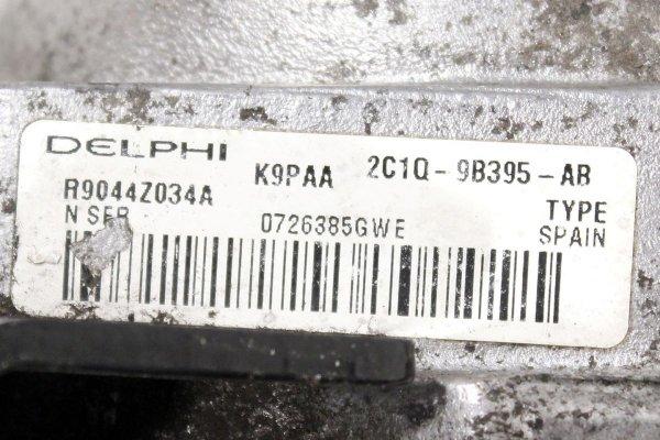 pompa wtryskowa - ford - jaguar - x-type - mondeo - transit - zdjęcie 8
