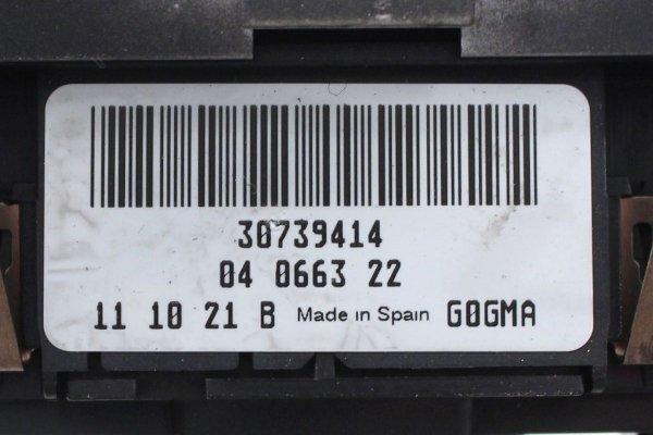 Przełącznik świateł - Volvo - V70 - zdjęcie 6