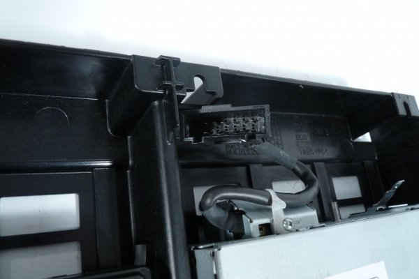 Zmieniarka CD Volkswagen Phaeton GP3 2011