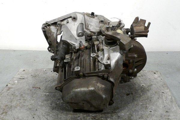Skrzynia biegów - Citroen - C5 - zdjęcie 4