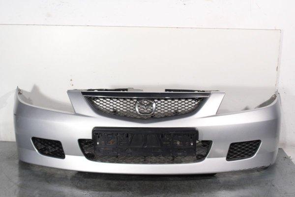 Zderzak przód Mazda 323F BJ LIFT 2002