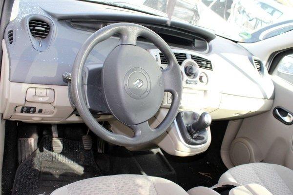 Silnik Renault Megane Scenic 2006 1.6 16V K4M812