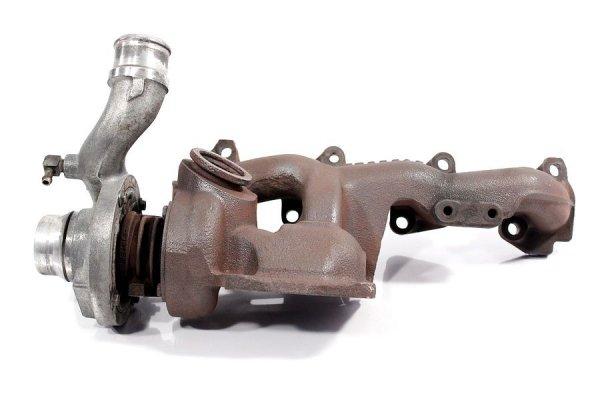 Turbosprężarka Ford Focus MK1 1998-2004 1.8TDDI