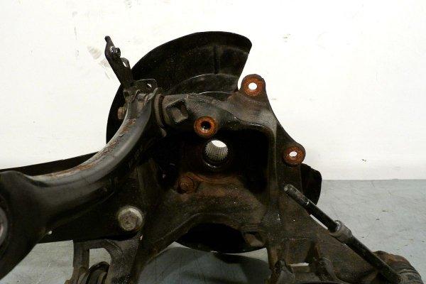Wahacz tył prawy - Ford - Kuga - zdjęcie 4