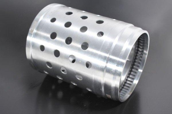 Zabierak tylnego planetarnego reduktora skrzyni biegów 8HP55 NVF Audi A7 C7 2012 3.0TDI