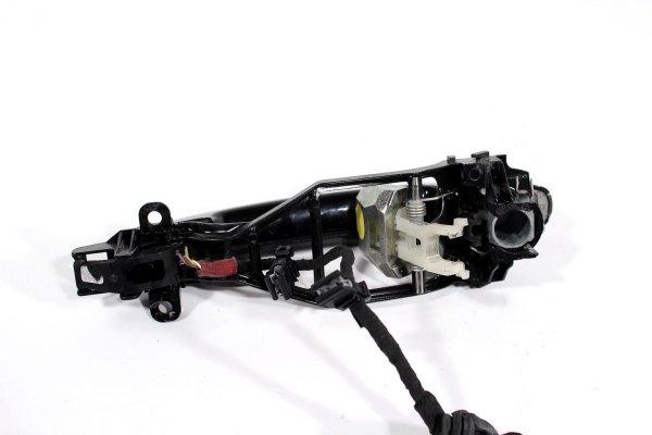 Klamka drzwi tył lewa VW Phaeton GP3 2010-2014