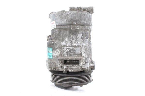 Sprężarka klimatyzacji - Fiat - Opel - Saab - zdjęcie 4