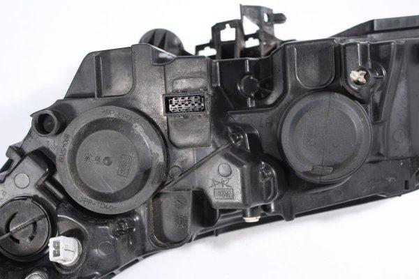 Reflektor prawy Citroen C4 2006 Hatchback 3-drzwi