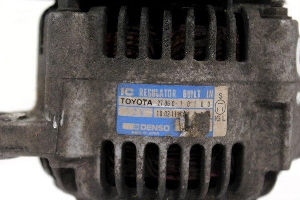 Alternator 45A Toyota Corolla E9 1990 1.3 2E