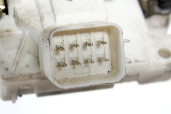 Zamek drzwi przód lewy Ford Cougar 1998-2002 8-PIN