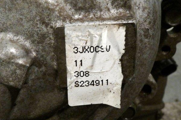 Skrzynia biegów - Nissan - Micra - zdjęcie 6