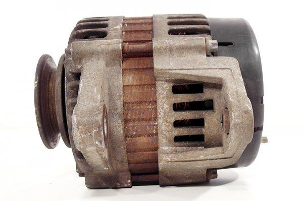 Alternator Daewoo Matiz 1998- 0.8 F8CV 96380673