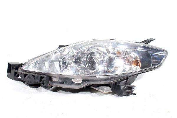 Reflektor lewy Xenon Mazda 5 CR 2005
