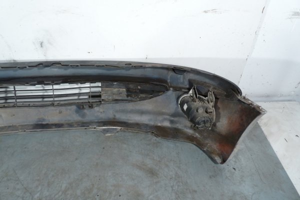 Zderzak przód Peugeot 206 2003 Hatchback 3-drzwi